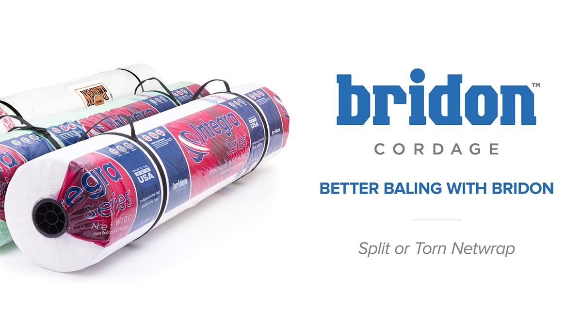 Better Baling with Bridon YouTube Series Launch